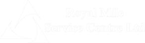 Royal Mile Service Centre